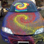RWUB paint test