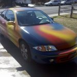 RWUB Black Viper's Tie-Dye Car2