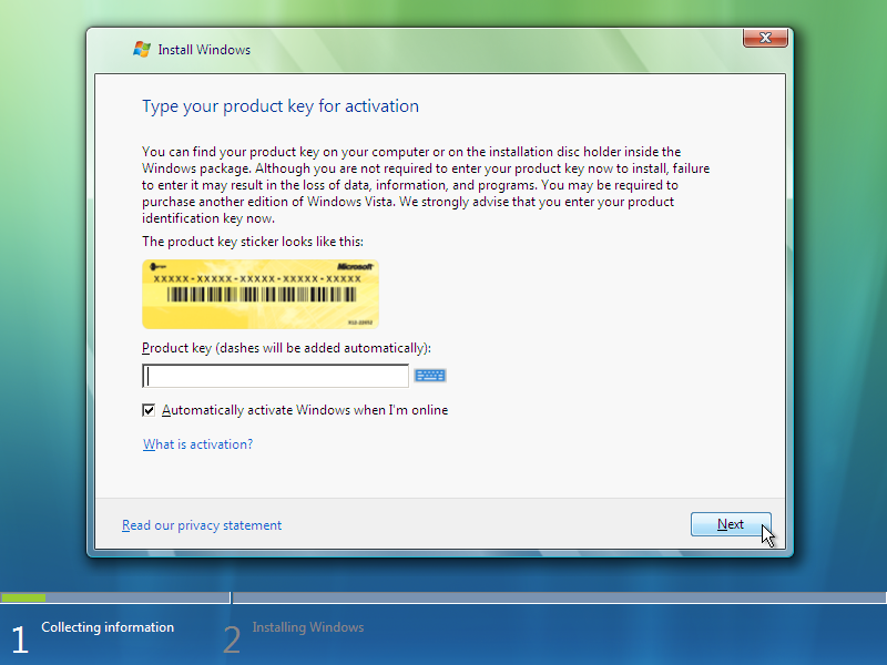 i have windows vista can i upgrade to windows 7