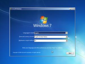 Windows 7 Install (Image 1.3)