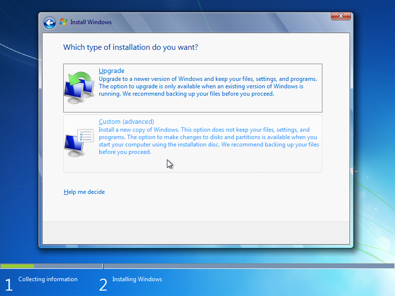 Windows 7 Install Guide (Image 1.7)