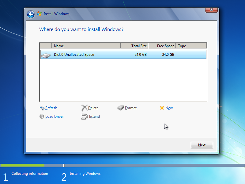 Windows 7 Install Guide (Image 1.9)