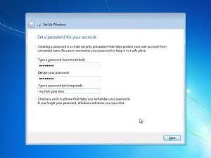 Windows 7 Install (Image 1.20)