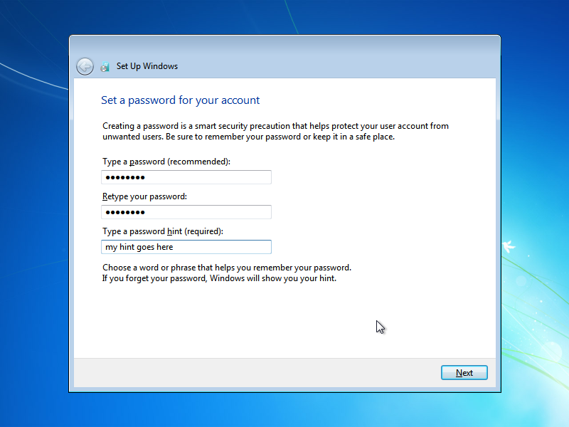 Windows 7 Install Guide (Image 1.20)